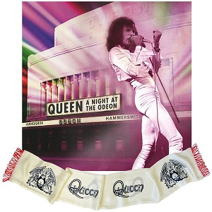 Queen - A Night At The Odeon (2015) BDRip-AVC
