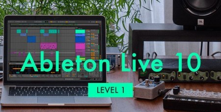 SONIC ACADEMY HOW TO USE ABLETON LIVE 10 BEGINNER LEVEL 1 TUTORIAL