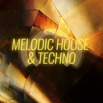 Beatport Top 100 Melodic House & Techno April 2021