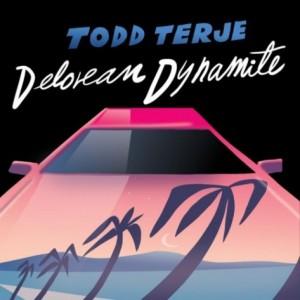 Todd Terje – Delorean Dynamite