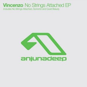 Vincenzo – No Strings Attached EP