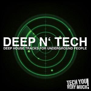 4clubbers pl house va deep n tech deep house tracks for underground people 2014 - Deep house tech ...
