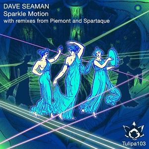 Dave Seaman – Sparkle Motion