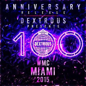 VA - Anniversary Release WMC Miami 2015