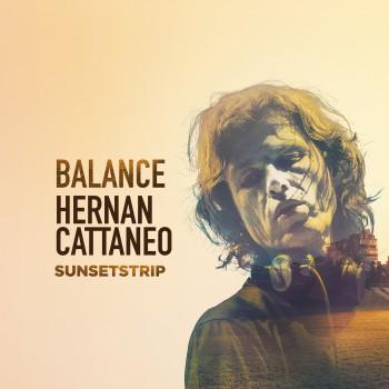 Hernan Cattaneo - Balance presents Sunsetstrip [BAL025DBP